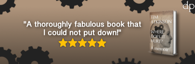 thoroughly fabulous book that I could not put down 5 stars review